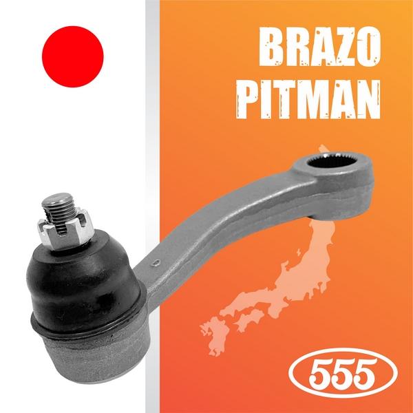 Brazo Pitman